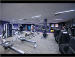 Anytime Fitness Kingston Gym Fitness Rowers, cycle bikes, skiergs,