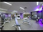 Anytime Fitness Fyshwick Gym Fitness Our free-weight area inc.