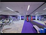 Anytime Fitness Majura Gym Fitness Our spacious ab and stretching