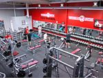 World Gym Molendinar Gym Fitness One of the largest Free-weight