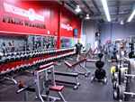 World Gym Benowa Gym Fitness With a full range of Hammer