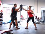 World Gym Southport Gym Fitness Personal trainers in Ashmore