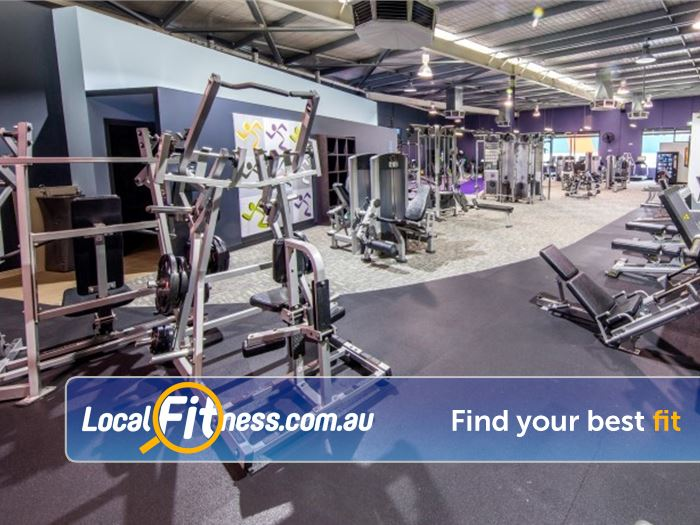 Anytime Fitness Gym Bunbury  | Welcome to Anytime Fitness Bunbury 24 hour gym.