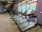 State of the art Cardio available at Anytime