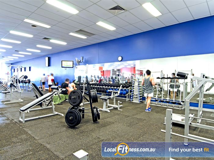 Goodlife Health Clubs Gym Cleveland  | At our Cleveland gym, pick from a large