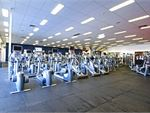 Goodlife Health Clubs Thornlands Gym Fitness Treadmills, cycle bikes, rowers