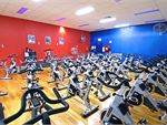 Goodlife Health Clubs Thornlands Gym Fitness Dedicated Cleveland spin cycle