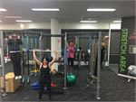 Get Functionally FIT in our functional training area.