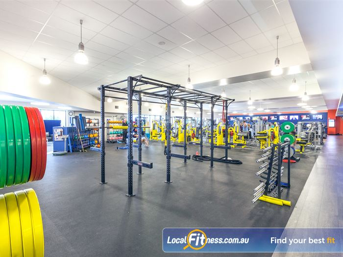 "Goodlife Health Clubs Gym Caloundra  | Goodlife Caloundra gym is ""The Club"" on the"