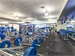 Goodlife Health Clubs Kings Beach Gym Fitness Wide selection of free-weights.