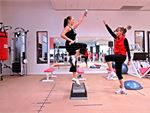 Fernwood Fitness Bruce Ladies Gym Fitness Member Motivators are always on