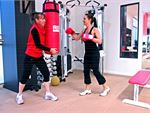 Fernwood Fitness Lawson Ladies Gym Fitness Enjoy fitness cardio boxing