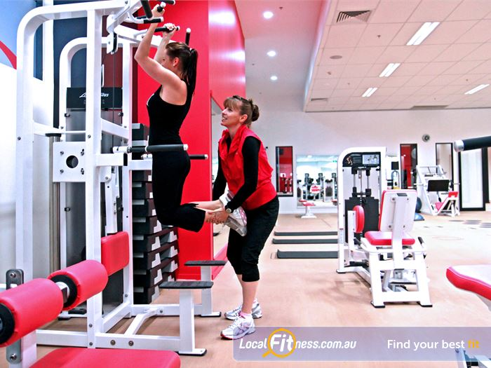 Fernwood Fitness Ladies Gym Belconnen We Have The Right