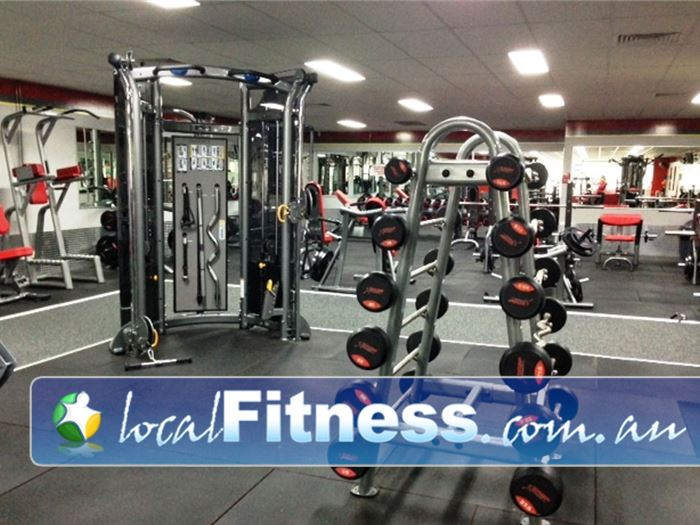 Snap Fitness Seven Hills Welcome to the revolution of Snap Fitness 24 hour gym Seven Hills.