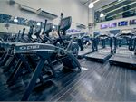 Goodlife Health Clubs Kooyong Gym Fitness Rows of cardio including the