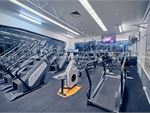 Goodlife Health Clubs Malvern North Gym Fitness Climbmills, arm bikes grinders,