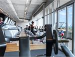 Fitness First Platinum Bondi Junction Gym Fitness Cardio views like no other with