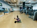 Fitness First Platinum Bondi Junction Gym Fitness Dedicated spacious ab and