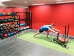 Fitness First Platinum Bondi Junction Gym Fitness Train like an athlete in our