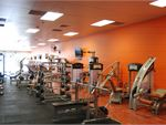 Our Evanston gym includes state of the art