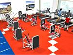 Re-Creation Health Clubs Tarneit Gym Fitness A spacious 24 hour gym Hoppers