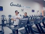 Goodlife Health Clubs Mont Albert North Gym Fitness Watch your favourite shows on