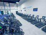 Goodlife Health Clubs Blackburn Gym Fitness Rows of cardio machines in our