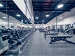Goodlife Health Clubs Box Hill Gym Fitness The fully equipped free-weights