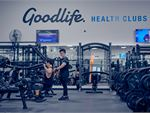 Goodlife Health Clubs Box Hill North Gym Fitness One of the largest free-weights