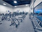Goodlife Health Clubs Box Hill North Gym Fitness Our free-weights area inc. rows