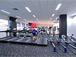 Our Melbourne gym includes a comprehensive cardio area.