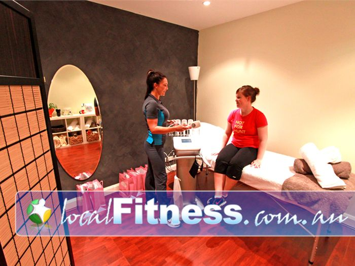 Fernwood Fitness Melbourne Ladies Gym Fitness Experience our range of