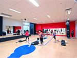 Popular classes including Melbourne Pilates and Zumba.