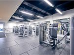 Fitness First Bourke St Southbank Gym Fitness Easy to use pin-loading