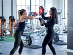 Fitness First Bourke St Melbourne Gym Fitness Get personal boxing advice from