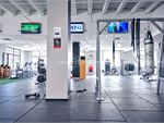 Fitness First Bourke St Melbourne Gym Fitness The TRX, gymnastic ring and