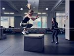 Fitness First Bourke St South Melbourne Gym Fitness Train like an athlete with