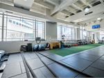 Fitness First Bourke St Melbourne Gym Fitness Fully equipped freestyle space
