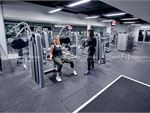 Fitness First Bourke St South Melbourne Gym Fitness State of the art pin-loading