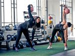 Fitness First Bourke St Southbank Gym Fitness Test your functional strength