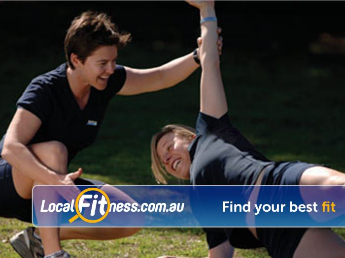 Step into Life Near Brookvale Corporate fitness training can be exclusively run for your business to improve productivity.
