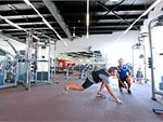 Victoria University Health & Fitness Centre St Albans Gym Fitness Try some functional training