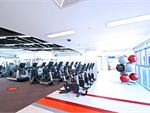 Victoria University Health & Fitness Centre Cairnlea Gym Fitness The state of the art cardio
