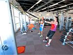 Victoria University Health & Fitness Centre Keilor Downs Gym Fitness Functional training with TRX