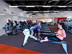 Victoria University Health & Fitness Centre St Albans Gym Fitness Vary your workout with rowing