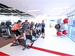 Victoria University Health & Fitness Centre Cairnlea Gym Fitness St Albans gym instructors can