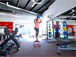 Victoria University Health & Fitness Centre St Albans Gym Fitness St Albans gym staff are