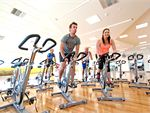 Victoria University Health & Fitness Centre Keilor Downs Gym Fitness The brand new St Albans cycle