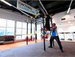 Victoria University Health & Fitness Centre St Albans Gym Fitness Functional training inc. TRX,
