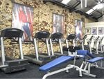 Natural Muscle Airport West Gym CardioState of the art cardio
